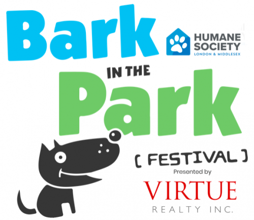 Bark in the Park Festival presented by Virtue Realty Inc.