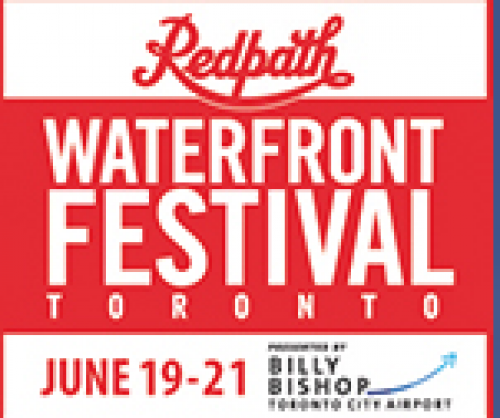 Redpath Waterfront Festival-event-photo