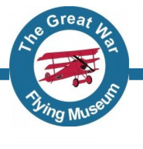 GROUND TO SKY at the Great War Flying Museum-event-photo