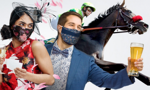 The Queens Plate Festival-event-photo