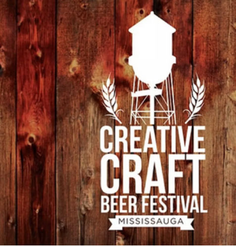Mississauga Creative Craft Beer Festival-event-photo