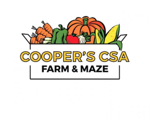 Cooper's Corn Maze-event-photo