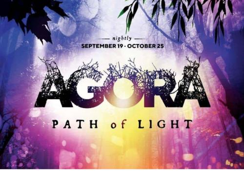 Agora Path of Light-event-photo