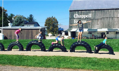 Chappell Farms Fall Festival-event-photo