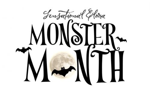 Elora Monster Month-event-photo