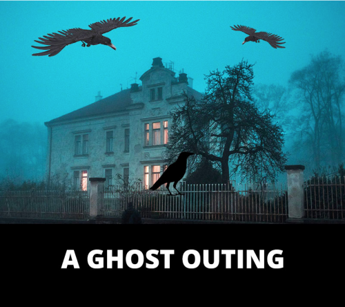 A Ghost Outing in Milton-event-photo