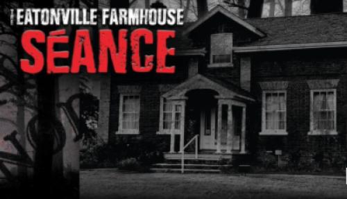 The Eatonville Farmhouse Seance-event-photo