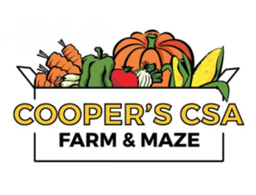 Coopers Night Corn Maze-event-photo