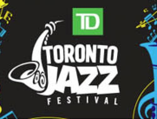 TD Toronto Jazz Festival-event-photo