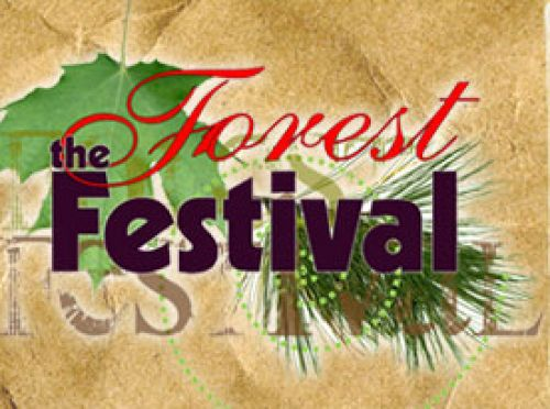Forest Festival-event-photo