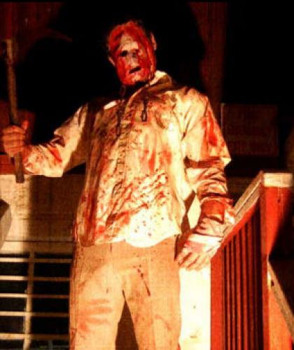 Ontario's Number One Haunted Attraction: Haunt Manor - Hayrides & Haunted Houses-event-photo