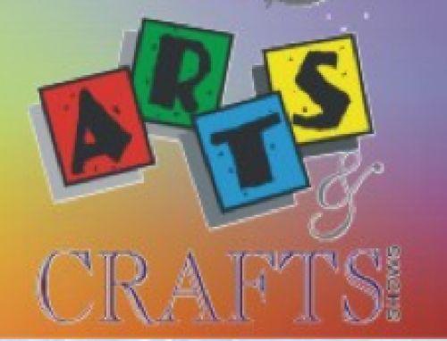 Barrie Molson Centre Xmas Craft Show
