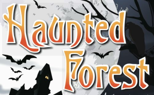 Aurora's Haunted Forest-event-photo
