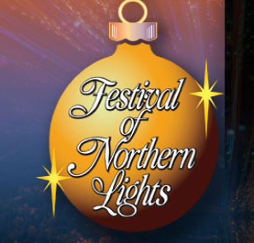 Owen Sound's Festival of Northern Lights