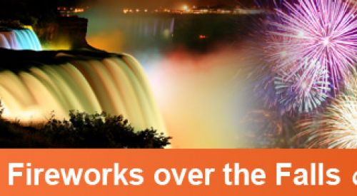 Ontario Power Generation Winter Festival of Lights