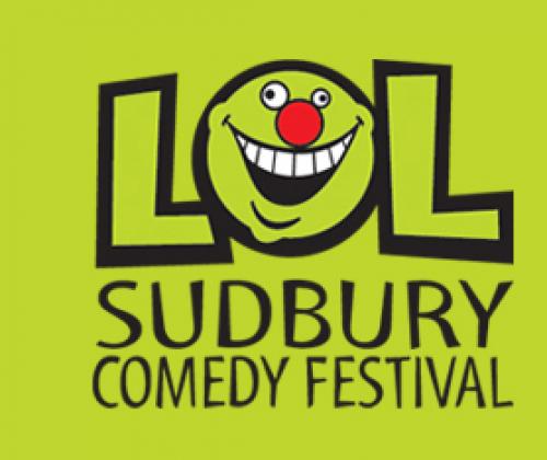 LOL Sudbury Comedy Festival-event-photo