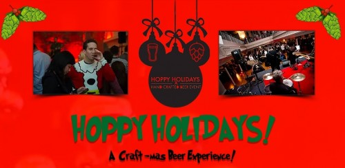 Hoppy Holidays-event-photo