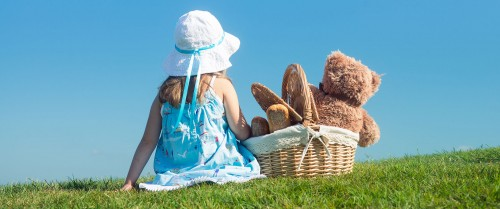Teddy Bear Picnic-event-photo