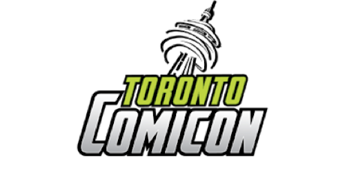 Toronto Comicon-event-photo
