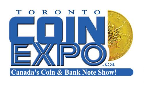 Toronto Coin Expo-event-photo