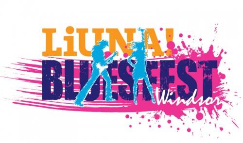 LiUNA! Bluesfest Windsor