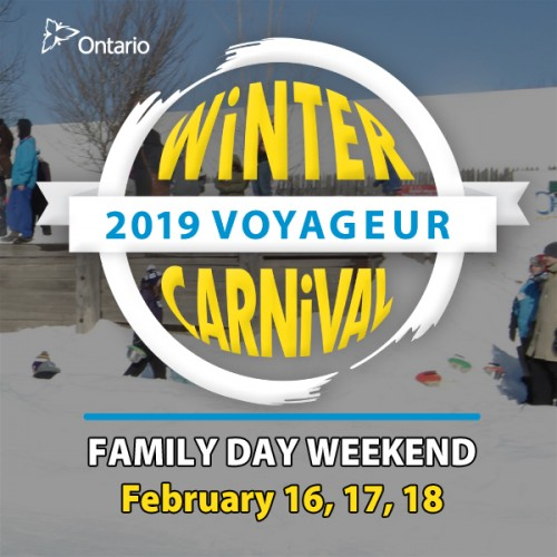 Voyageur Winter Carnival-event-photo