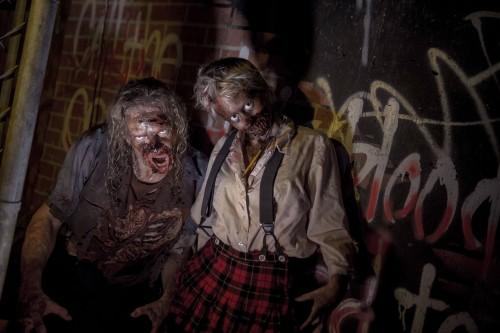 Halloween Haunt-event-photo