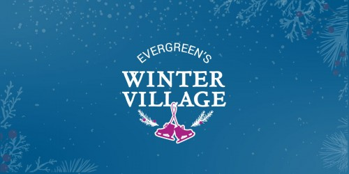 Evergreen's Winter Village-event-photo