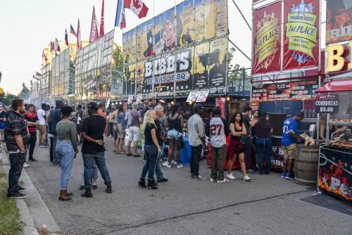 Rotary Ribfest-event-photo