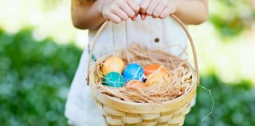 Easter Festival 2021 at Brooks Farm-event-photo