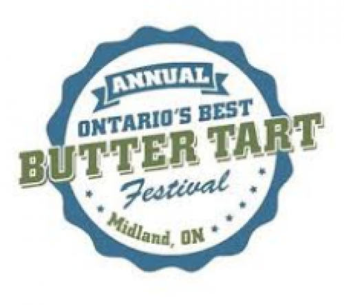 Ontario's Best Butter Tart Festival and Contest