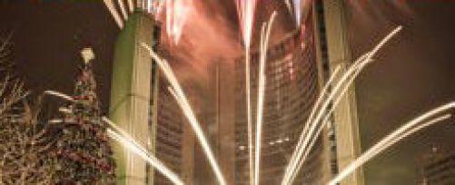 Calvacade of Lights-Toronto-event-photo