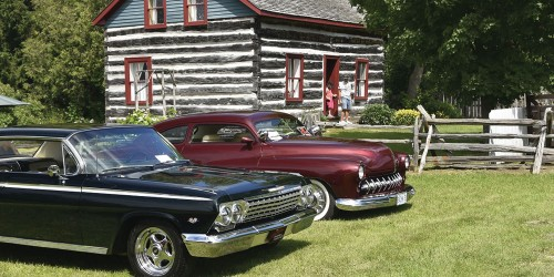 24th Annual Transportation Day Car & Motorcycle Show-event-photo