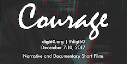 DIGI60 Filmmakers' Festival Fall 2017 Scripted Night-event-photo