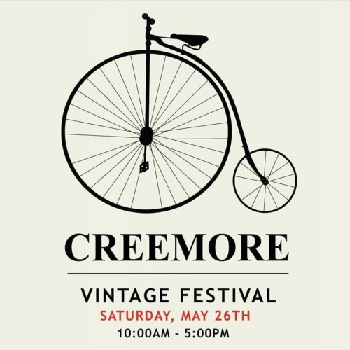 Creemore Vintage Festival 2018-event-photo