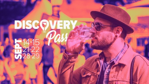 Niagara Grape and Wine Festival - Discovery Pass-event-photo