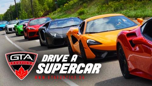 GTA Exotics | 30 Minute Test Drive-event-photo