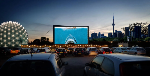 Ontario Place Drive-In-event-photo