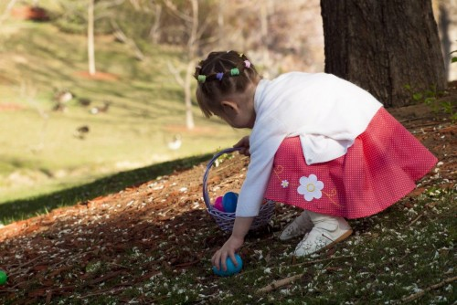 Perth Tourism Easter Egg Hunt-event-photo