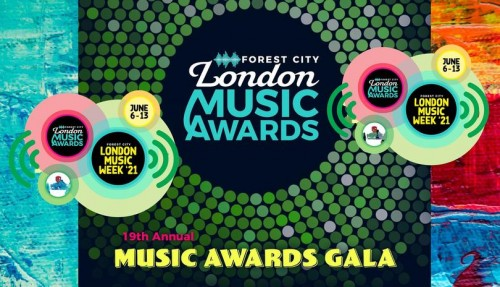 19TH ANNUAL FOREST CITY LONDON MUSIC AWARDS GALA
