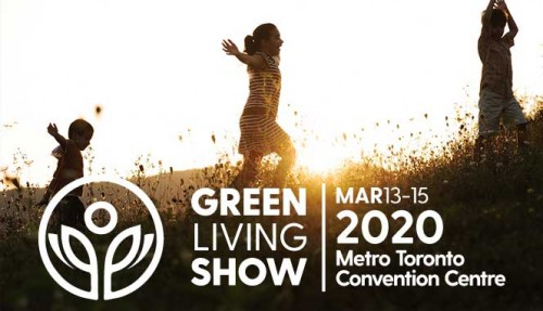 The Green Living Show-event-photo