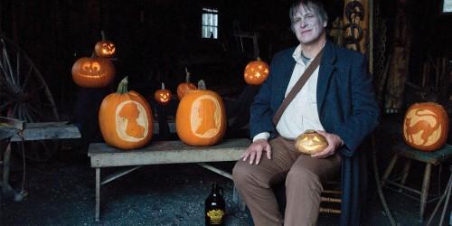Historic All Hallows' Eve