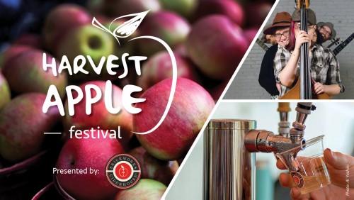 Evergreen's Harvest Apple Festival-event-photo