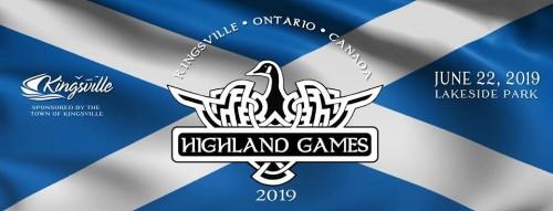 Kingsville Highland Games-event-photo