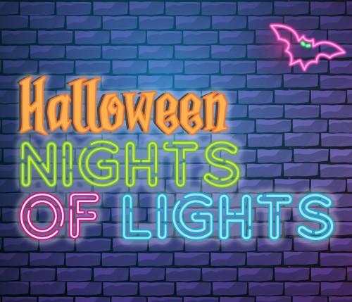 Halloween Nights of Lights