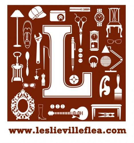 The Leslieville Flea at Toronto's Distillery District  -event-photo
