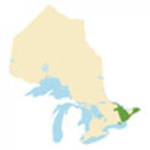 Eastern Ontario Region
