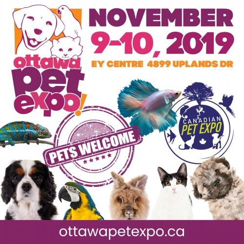 Ottawa Pet Expo-event-photo