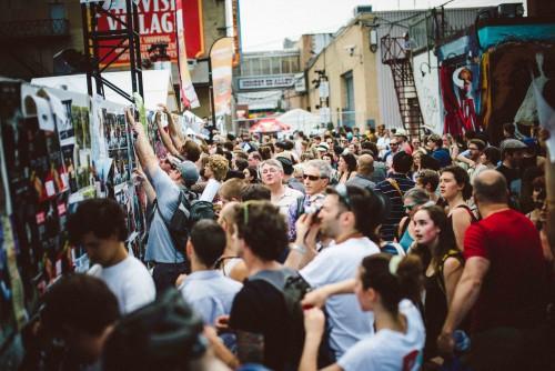 The Toronto Fringe Festival-event-photo