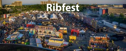 Oakville Family Ribfest-event-photo